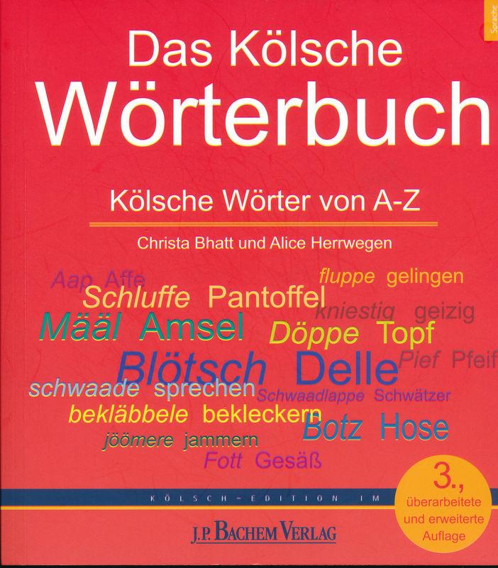 Kölsch Deutsch übersetzung